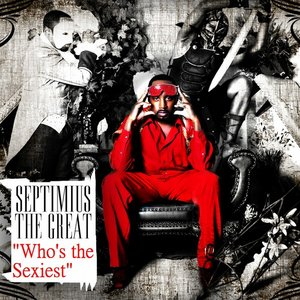 Image for 'Who's the Sexiest (Debonair Samir Remix) - Single'