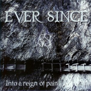 Image for 'Into a Reign of Pain - EP'
