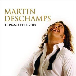 Image for 'Le Piano Et La Voix'