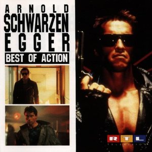 Bild för 'Arnold Schwarzenegger: Best of Action'