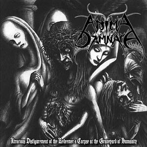 Image for 'Atrocious Disfigurement of the Redeemer's Corpse at the Graveyard of Humanity'