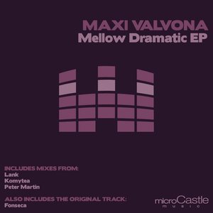 Image for 'Mellow Dramatic EP'