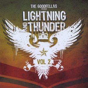 Imagem de 'The Goodfellas Present Lightning and Thunder Vol. 2'