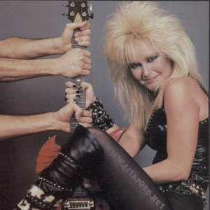 Image for 'Lita Ford'