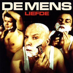 Image for 'Liefde'