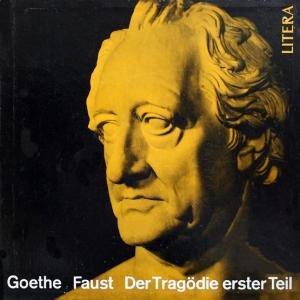 Image for 'Faust - Der Tragödie Erster Teil'