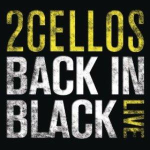 Image for 'Back In Black (Live)'