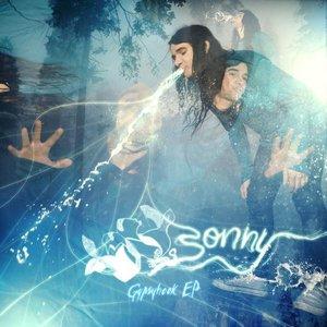 Imagem de 'Gypsyhook EP'