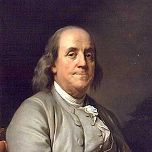 Bild för 'Benjamin Franklin'