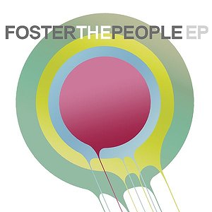 Image for 'Foster The People - EP'