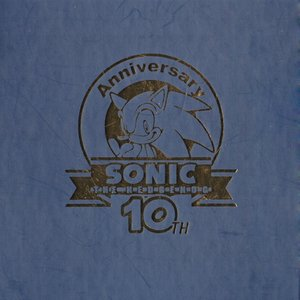 Image for 'Sonic 10th Anniversary'