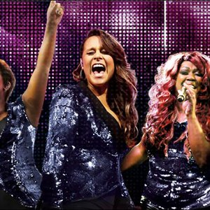 Image for 'Ladies of Soul'