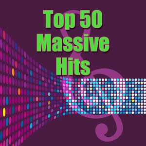 Image pour 'Top 50 Massive Hits'