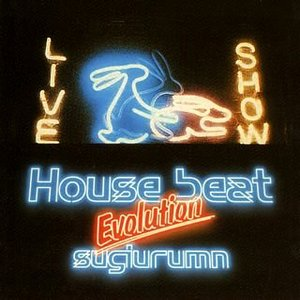 Image for 'House Beat Evolution'