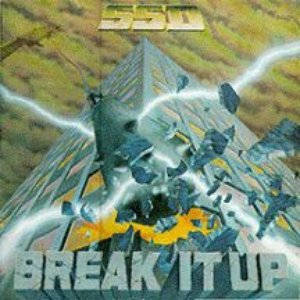 Image for 'Break It Up'