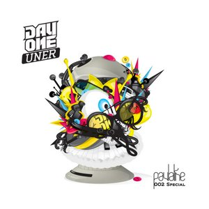 Image for 'Day One'