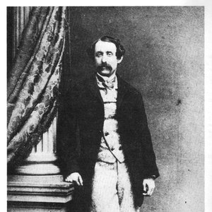 Image for 'Louis Moreau Gottschalk'