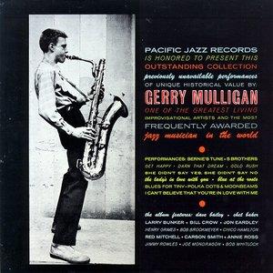 Image for 'The Genius of Gerry Mulligan'