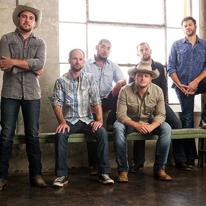 Image for 'Josh Abbott Band'