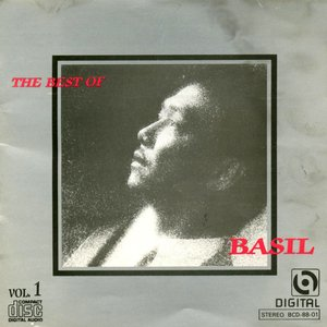 Image for 'The best of basil'