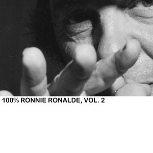 Image for '100% Ronnie Ronalde, Vol. 2'