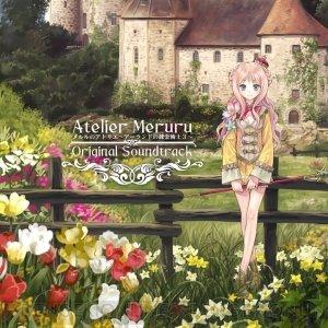 Image for 'メルルのアトリエ~アーランドの錬金術士3 オリジナルサウンドトラック'