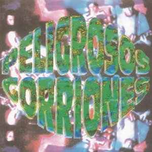 Image for 'Vinyl Replica: Peligrosos Gorriones'