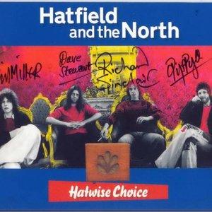 Bild für 'Hatwise Choice: Archive Recordings 1973-1975, Volume 1'