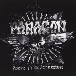 Image for 'Force of Destruction'