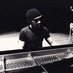 Image for 'Cecil Taylor'