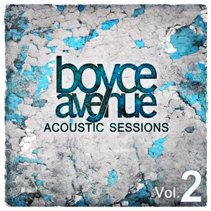 Image for 'Acoustic Sessions: Vol. 2'