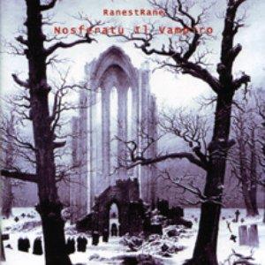 Image for 'Nosferatu Il Vampiro Opera Rock disc 1'