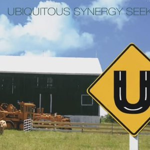 Image for 'Ubiquitous Synergy Seeker'
