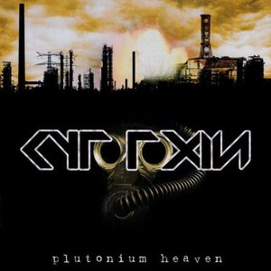 Image for 'Plutonium Heaven'