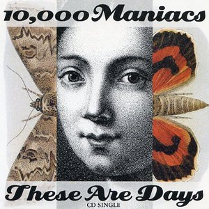 Image for 'These Are Days'