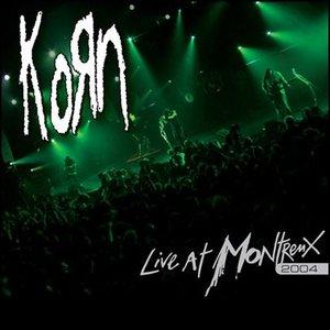 Imagen de 'Live at Montreux 2004'
