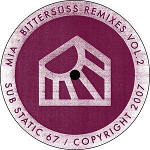 Image for 'Bittersuess Remixes Vol.2'