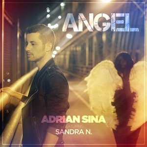 Image for 'Angel (feat. Sandra N.)'
