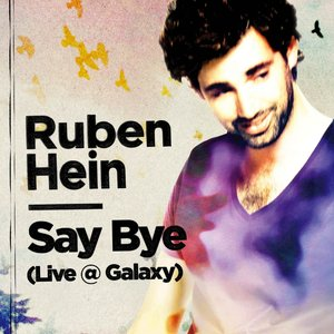 Image for 'Say Bye (Live @ Galaxy)'