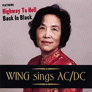 Image for 'Wing Sings AC/DC'
