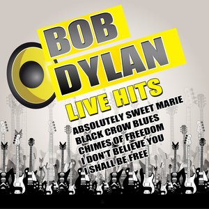 Image for 'Bob Dylan Live Hits'