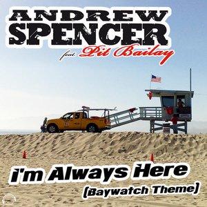 Bild för 'Andrew Spencer Feat. Pit Bailay'