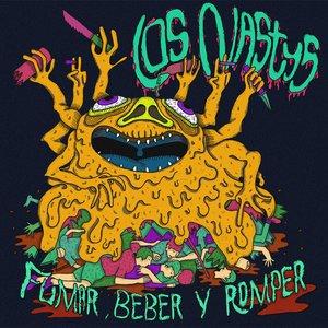Image for 'Fumar, beber y romper'