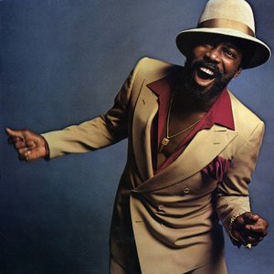 Image for 'Wilson Pickett'