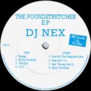 Image pour 'DJ Nex'