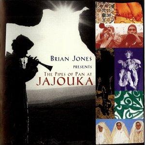 Image for 'Brian Jones Presents The Pipes Of Pan At Jajouka'