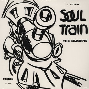 Image for 'Soul Train'