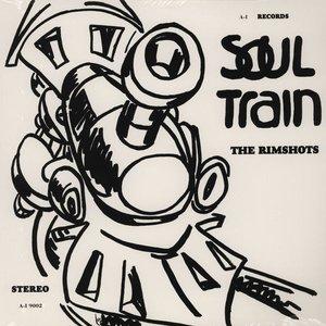 Image pour 'Soul Train'