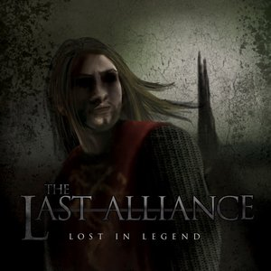 Image for 'Lost In Legend'