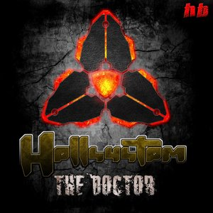 Image for 'The Doctor - EP'